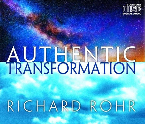Authentic Transformation ~ CD
