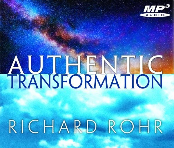 Authentic Transformation ~ MP3