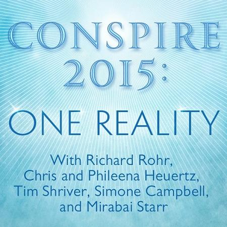 CONSPIRE 2015: One Reality ~ MP4
