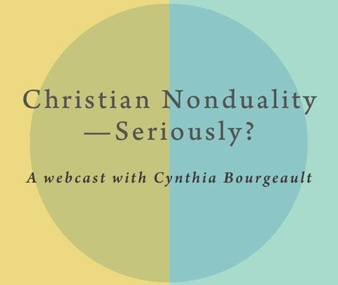 Christian Nonduality-Seriously? ~ MP4