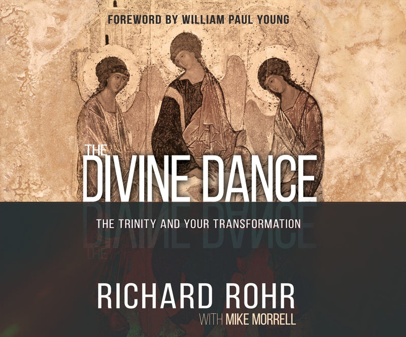 The Divine Dance— Audio Book ~ CD