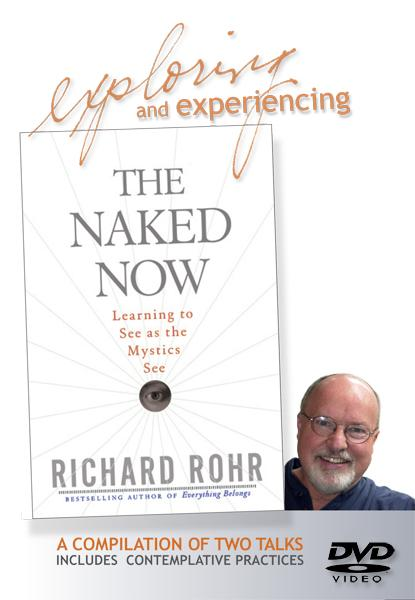 Exploring and Experiencing the Naked Now ~ DVD