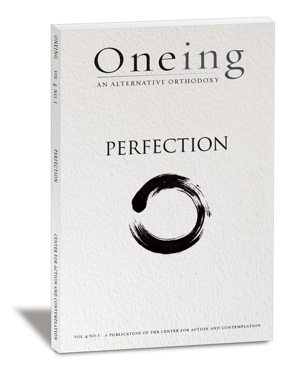 Oneing: Perfection