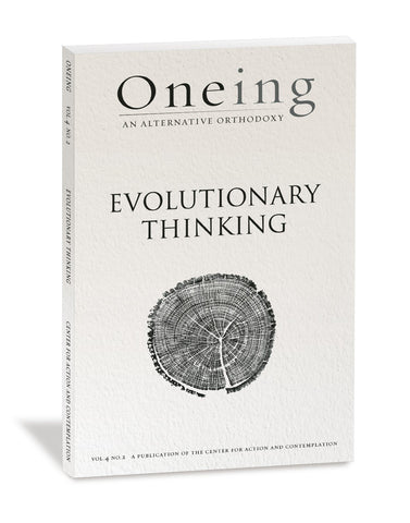 Oneing: Evolutionary Thinking
