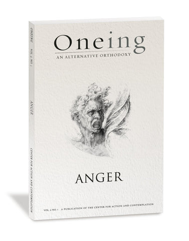 Oneing: Anger