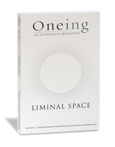 Oneing: Liminal Space