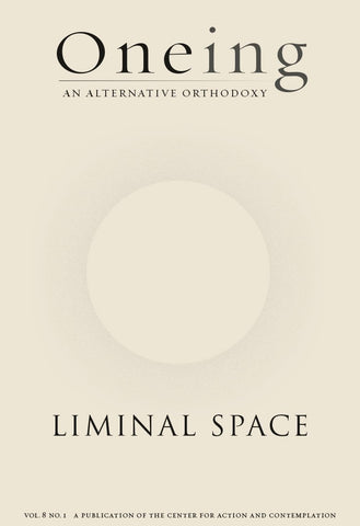 Oneing: Liminal Space ~ PDF Download