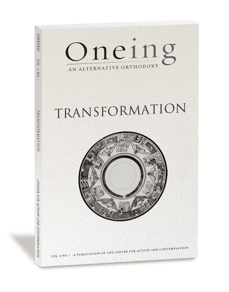 Oneing: Transformation