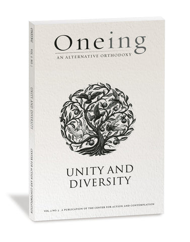 Oneing: Unity and Diversity
