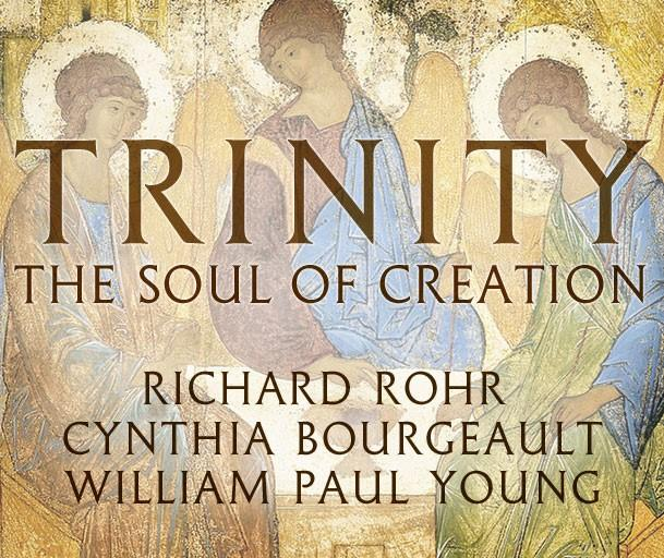 TRINITY: The Soul of Creation ~ MP4