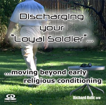 "Discharging Your ""Loyal Soldier"" ~ CD"