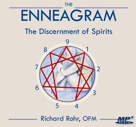 Enneagram: The Discernment of Spirits ~ MP3