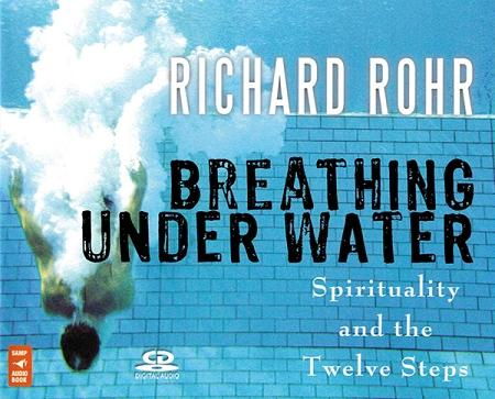 Breathing Under Water—Audio Book ~ CD
