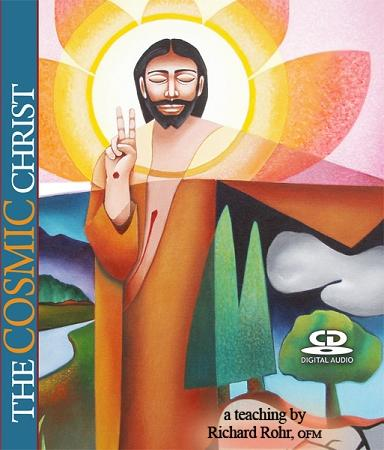 Cosmic Christ ~ CD