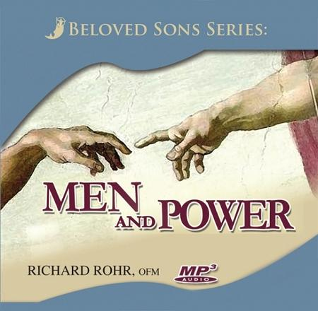 Beloved Sons Series: Men and Power ~ MP3