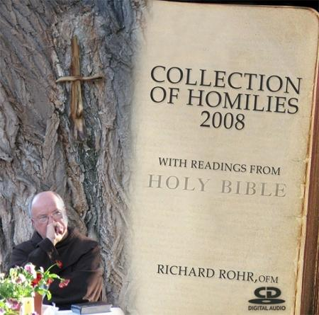 Collection of Homilies—2008 ~ CD