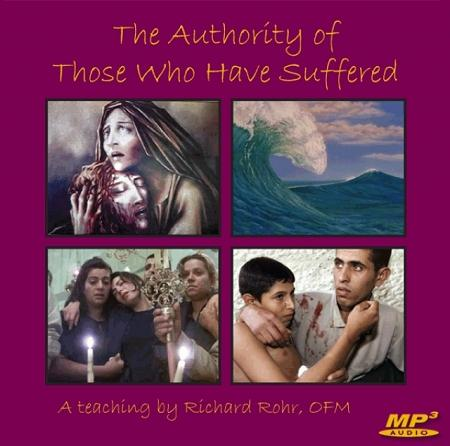 Authority of Those Who Have Suffered ~ MP3