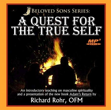 Beloved Sons Series: Quest for the True Self ~ MP3
