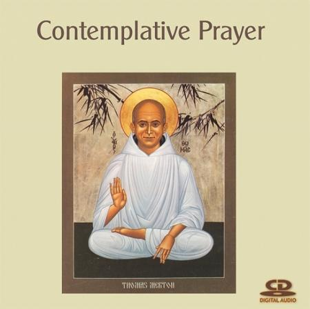 Contemplative Prayer ~ CD