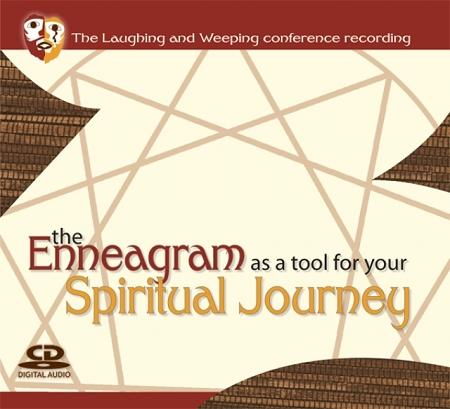 Enneagram as a Tool for Your Spiritual Journey ~ CD
