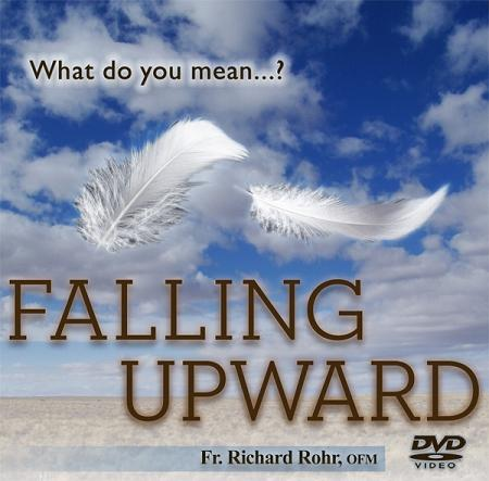 "What do you mean? ""Falling Upward"" ~ DVD"