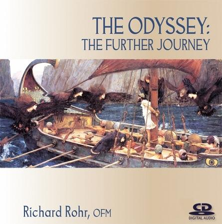 The Odyssey: The Further Journey ~ CD