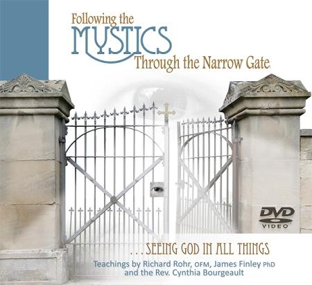 Following the Mystics through the Narrow Gate ~ DVD