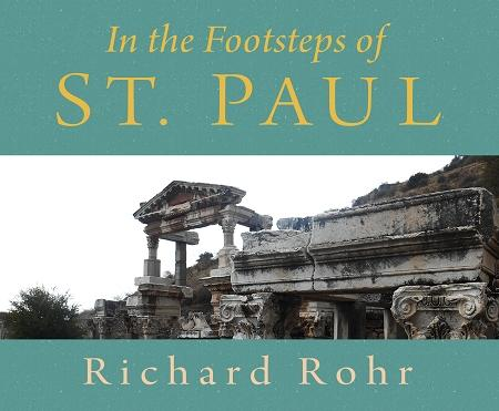 In the Footsteps of St. Paul ~ CD