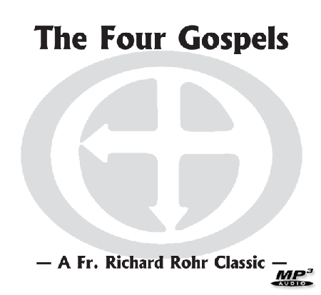 Four Gospels ~ MP3