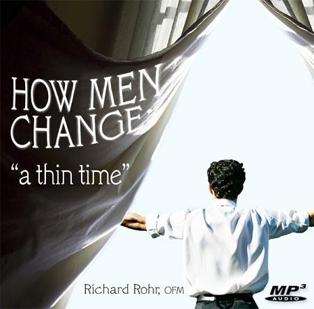 Beloved Sons Series: How Men Change: A Thin Time ~ MP3