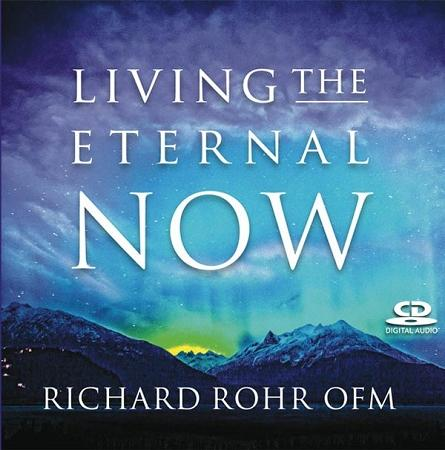 Living the Eternal Now ~ CD