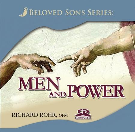 Beloved Sons Series: Men and Power ~ CD