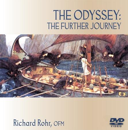 The Odyssey: the Further Journey ~ DVD