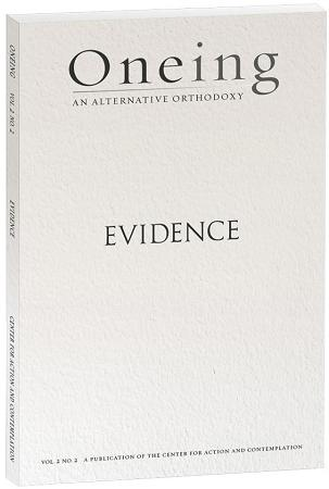 Oneing: Evidence