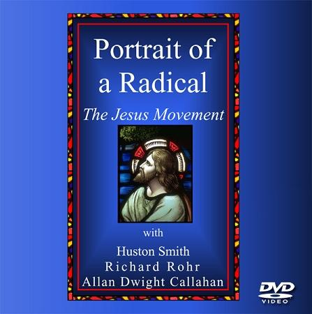 Portrait of a Radical ~ DVD