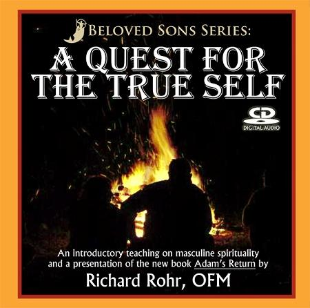 Beloved Sons Series: A Quest for the True Self ~ CD