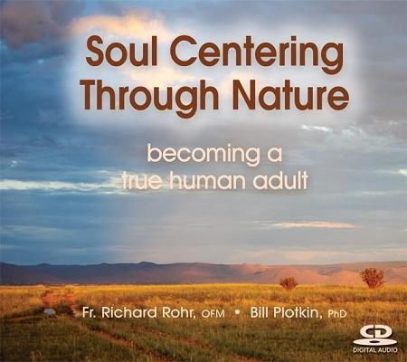 Soul Centering through Nature ~ CD