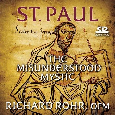 St. Paul: The Misunderstood Mystic ~ CD