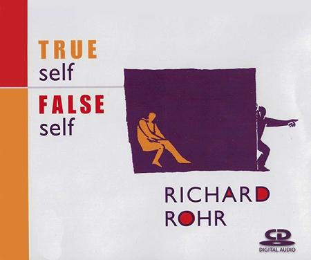 True Self / False Self  ~ CD