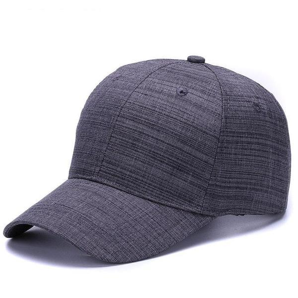 casual-fitness-cap-curved-brim-dark-grey-hat-cap-1