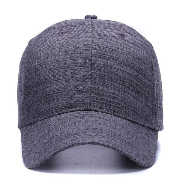 casual-fitness-cap-curved-brim-dark-grey-hat-cap-2