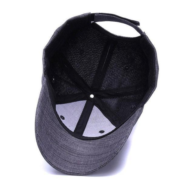 casual-fitness-cap-curved-brim-dark-grey-hat-cap-4