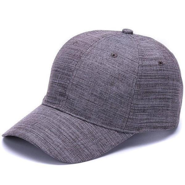 casual-fitness-cap-curved-brim-grey-hat-cap-1