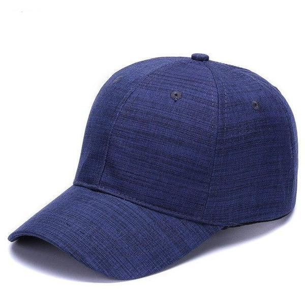 casual-fitness-cap-curved-brim-navy-hat-cap-1