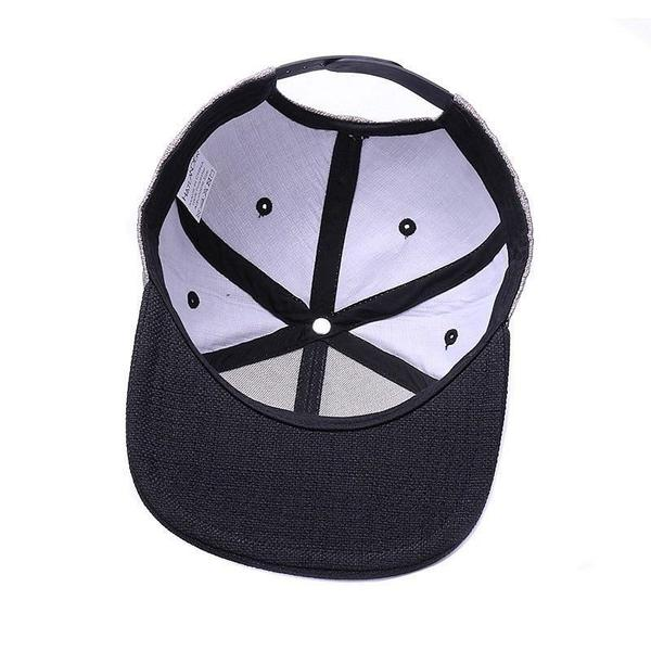 cycle-skull-snapback-cap-flat-brim-cycling-hat-4