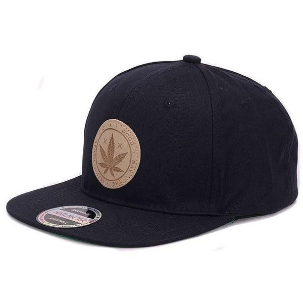 Maple Patch Snapback