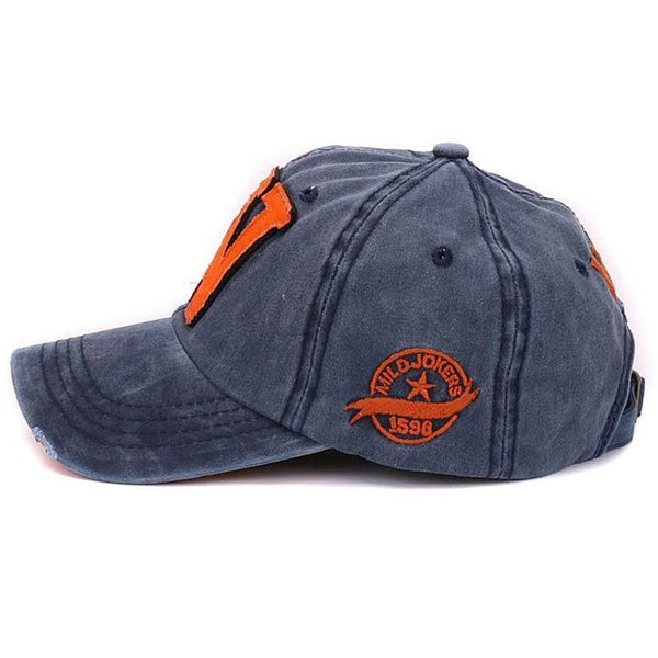 Mild Jokers Retro Cap
