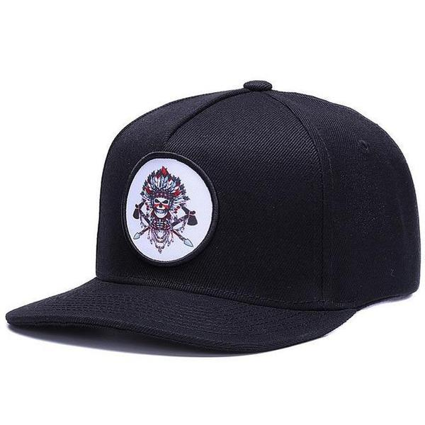 war-chief-snapback-black-flat-brim-cap-1