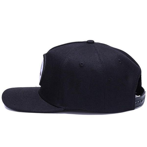 war-chief-snapback-black-flat-brim-cap-2