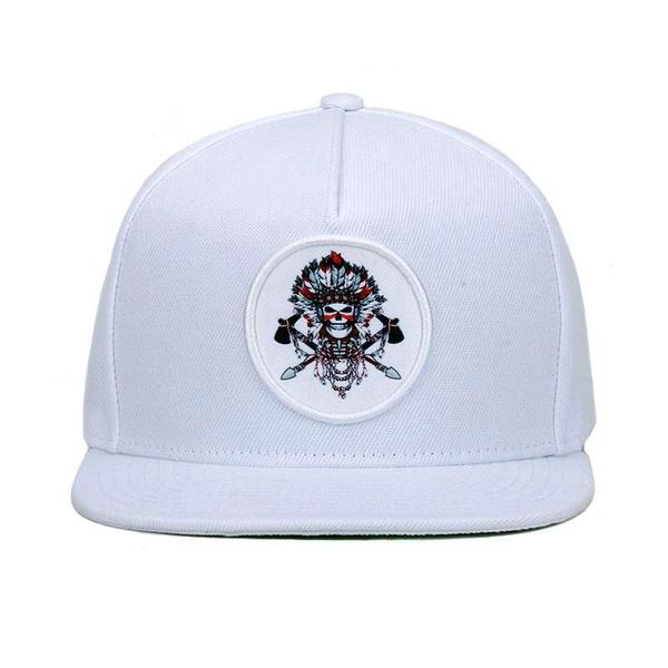war-chief-snapback-white-flat-brim-cap-3